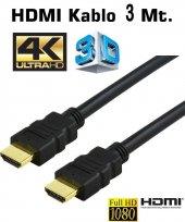 Goldmaster Cab 30 Hıgh Speed 3d 2160p 3m Hdmı Kablo