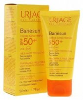 Uriage Bari� Sun Gold Tinted Cream Spf50 + 50m