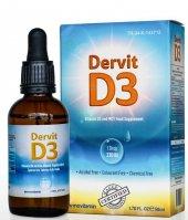Dervit D3 50 Ml Damla