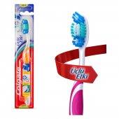 Colgate Diş Fırçası Üçlü Etki