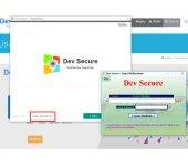 Dev Secure - 1PC, 2YIL - Masaüstü Yerli Antivirüs-3