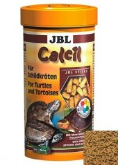 Jbl Calcil Kaplumbaga Mineral Desteği 250ml 100...