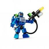 Lego Ausini 67 Parça Robot Seti 25266