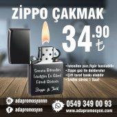 ÇAKMAK002 Kişiye Özel Lazer Kazıma Zippo Çakmak