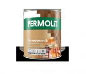 Permolit Vernikli Ahşap Koruyucu (Ceviz) 2,5 L