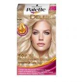 Palette Deluxe 10 1 Küllü Açık Sarı
