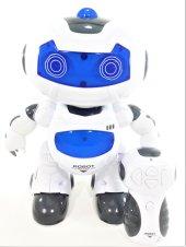 Erdem Kumandalı Robot