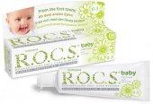 Rocs Baby 0 3 Yaş Papatya Özlü