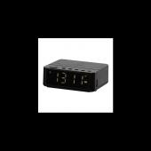 Goldmaster Cock Siyah Bluetooth Radyolu Alarm...