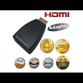 Goldmaster Adp 203 Hdmı Adaptör