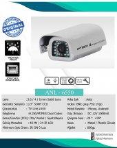 Analog Güvenlik Kamerası Anl 6550 1000 Tvline...