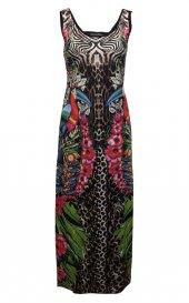 Janset Moda PB-E1008A Bayan Elbise