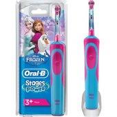 Oral B Çocuklar İçin Şarj Edilebilir Diş...