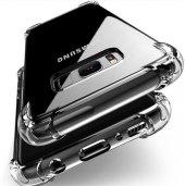 For Samsung Galaxy S9 Plus Kılıf Ultra Nitro Dört Köşeli Koruma A-2