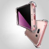For Samsung Galaxy S9 Plus Kılıf Ultra Nitro Dört Köşeli Koruma A-5