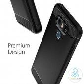 LG G6 Kılıf Room Extreme Silikon + Kırılmaz Cam Hediyeli-4