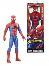 Spider-Man Titan Hero Figür E0649