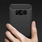 LG G6 Kılıf Room Extreme Silikon + Kırılmaz Cam Hediyeli-2
