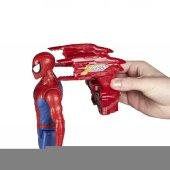 Spider-Man Titan Hero Figür E0649-2