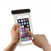 For Samsung Galaxy Note 3 Su Geçirmez Kılıf Kilit-3