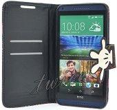 HTC DESIRE 816 KILIF BAYANLARA ÖZEL KURDALELİ-3