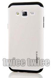 Samsung Galaxy J2 Kılıf Armor Çift Katmanlı-5