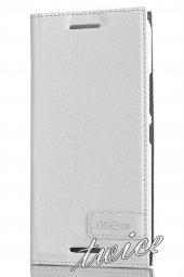 HTC ONE M9 KILIF SAFİR KAPAKLI KORUMA-6