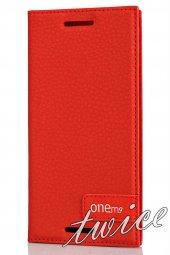HTC ONE M9 KILIF SAFİR KAPAKLI KORUMA