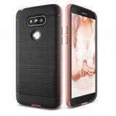 Verus LG G5 High Pro Shield Kılıf Rose Gold