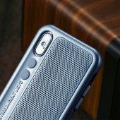 Remax Patron Saint Fantasy iPhone X Kılıf 3 Katmanlı Sert Arka Ka-7