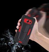 Nillkin Defender For Samsung Galaxy S8 Plus Kılıf Ultra Koruyucu -4