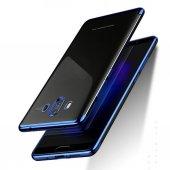 iPhone 8 Kılıf Dört Köşeli Lazer Silikon-2