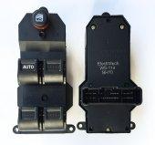 Honda Civic Jazz Crv Cam Açma Düğmesi
