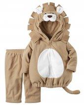 Zekids Carters Erkek Bebek Aslan Kostüm