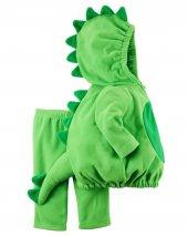 Zekids Carters Erkek Bebek Dinazor Kostüm