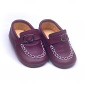 Zekids Erkek Bebek Ayakkabı