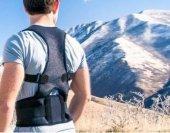 Dik Duruş Korsesi Dik Durmayı Sağlayan Korse Posturex Bel Sırt Korse Kamburluk Önleyici Posturex-2