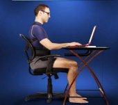 Dik Duruş Korsesi Dik Durmayı Sağlayan Korse Posturex Bel Sırt Korse Kamburluk Önleyici Posturex-5