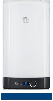 Demirdöküm Dt4 Titanium 50 Lt Digital Termosifon...