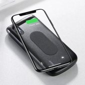 Samsung Galaxy S5 Joyroom Kablosuz Şarj Aleti Qi Powerbank 20000m