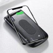 Samsung Galaxy S8 Joyroom Kablosuz Şarj Aleti Qi Powerbank 20000m