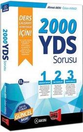 Yargı Yayınları 2000 Yds Sorusu Ders Çalışmayı...