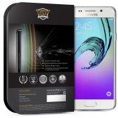 BUFF 2016 Samsung Galaxy A5 Darbe Emici Ekran Koruyucu Film-2