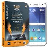 BUFF Galaxy J5 Darbe Emici Ekran Koruyucu Film