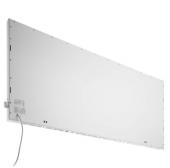 kuas Hybridboard 1400 Serisi Kızılötesi Isıtıcı-8