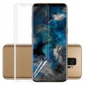 Samsung Galaxy S9 Ekran Koruyucu Pet