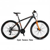 2019 Model Kron XC150 29 Jant HD  Fren 24 Vites  Dağ Bisikleti-3