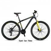 2019 Model Kron XC150 29 Jant HD  Fren 24 Vites  Dağ Bisikleti-4