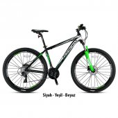 2019 Model Kron XC150 29 Jant HD  Fren 24 Vites  Dağ Bisikleti-5