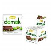 Nestle Damak Kare Çikolata 65 Gr(6 Adet)